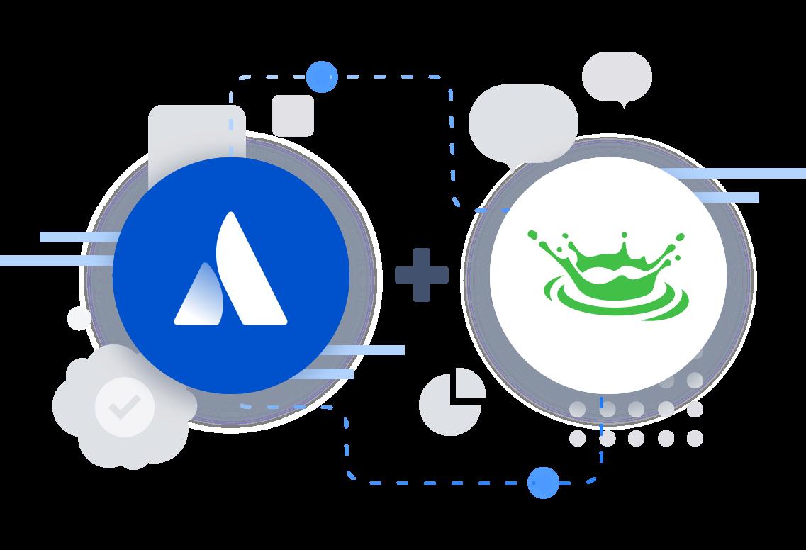 Atlassian + JFrog