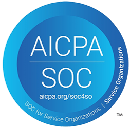 AICPA 徽标