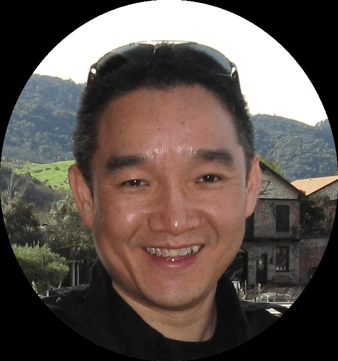 Headshot of Gary Chan