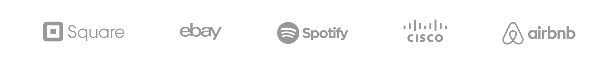 JIRA Customers: Square, eBay, Spotify, Cisco, and LinkedIn