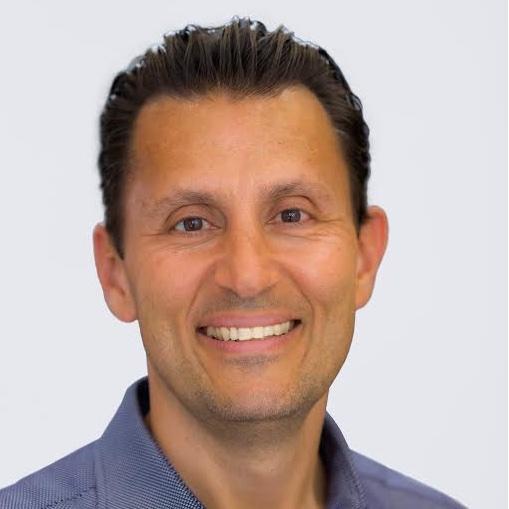 Sasan Goodarzi