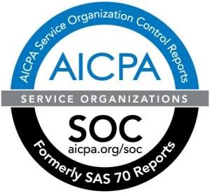 Logotipo do SOC