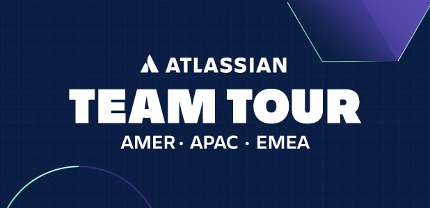 Team Tour 2020