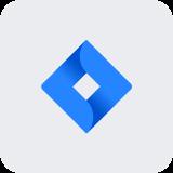Jira Software Cloud Premium -logo