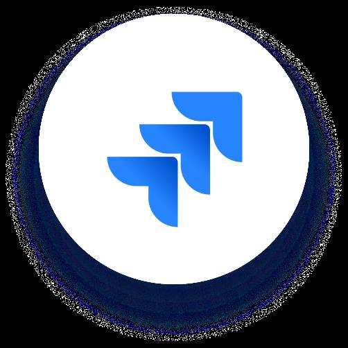 Logo di Jira Software