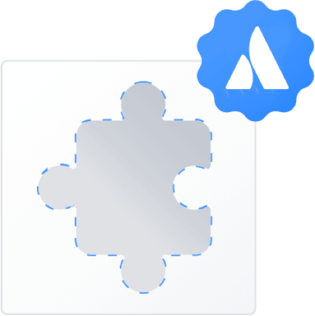 Logo Build Atlassian
