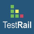 TestRail 徽标