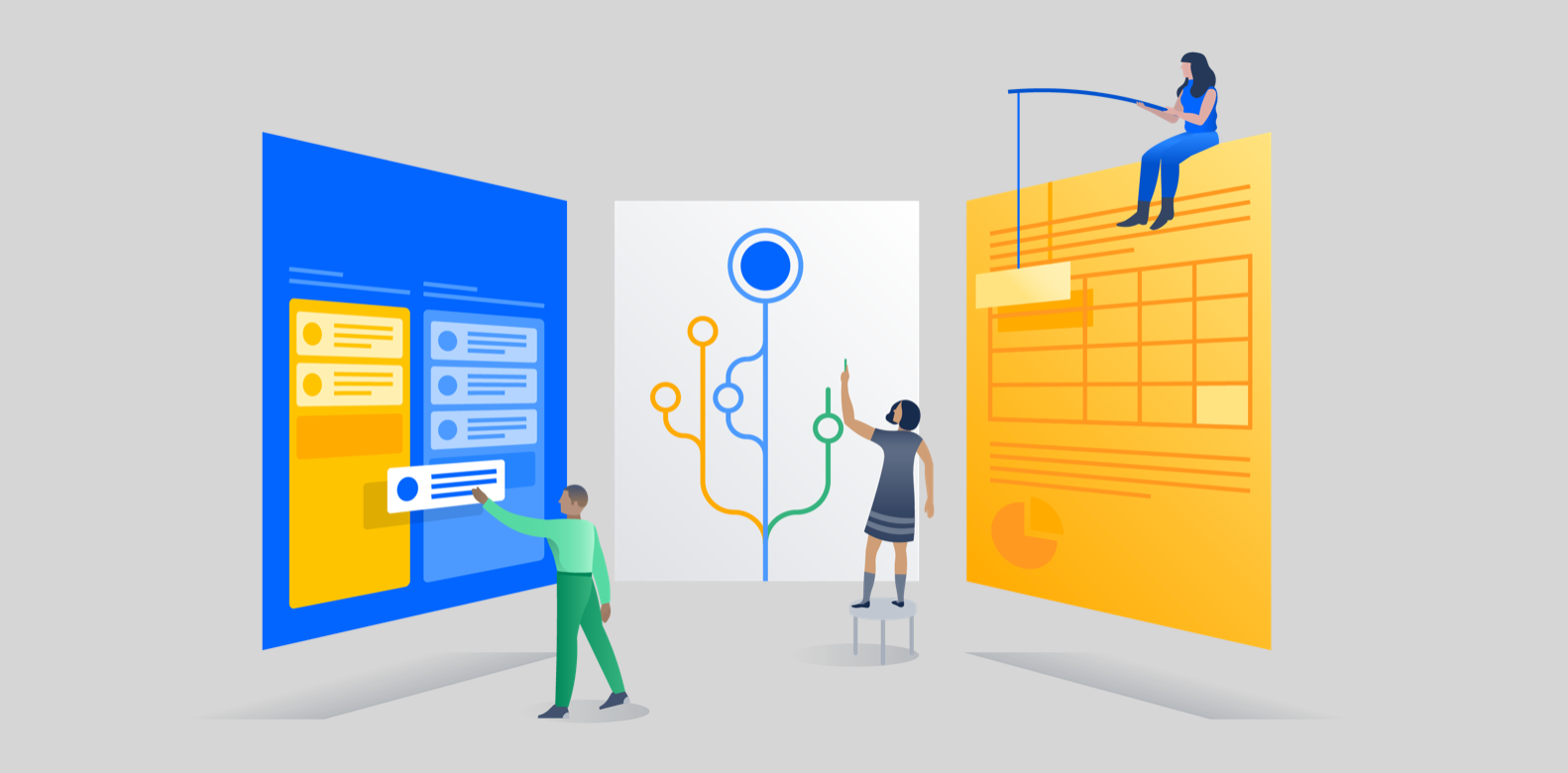 Project management 101: a phase-by-phase guide | Atlassian