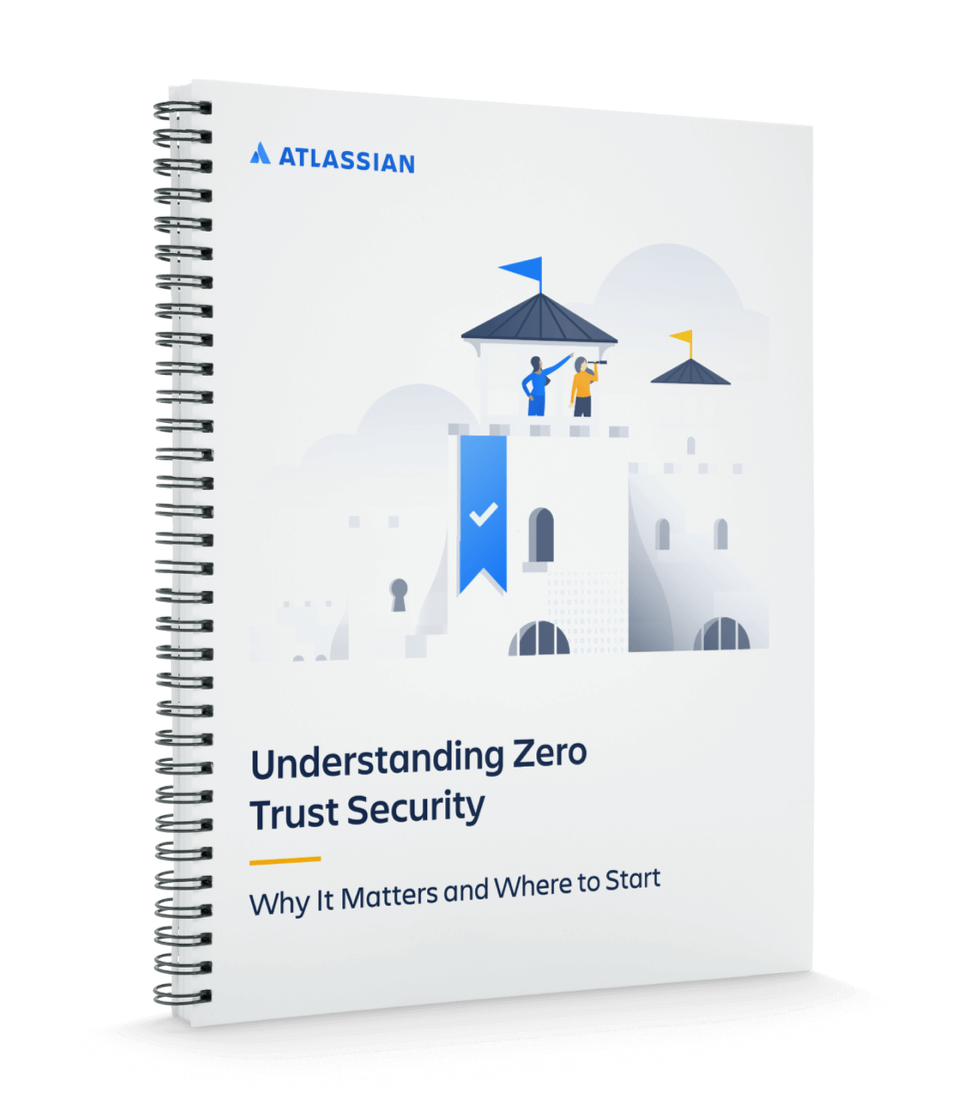Aperçu de la couverture «Understanding Zero Trust Security»