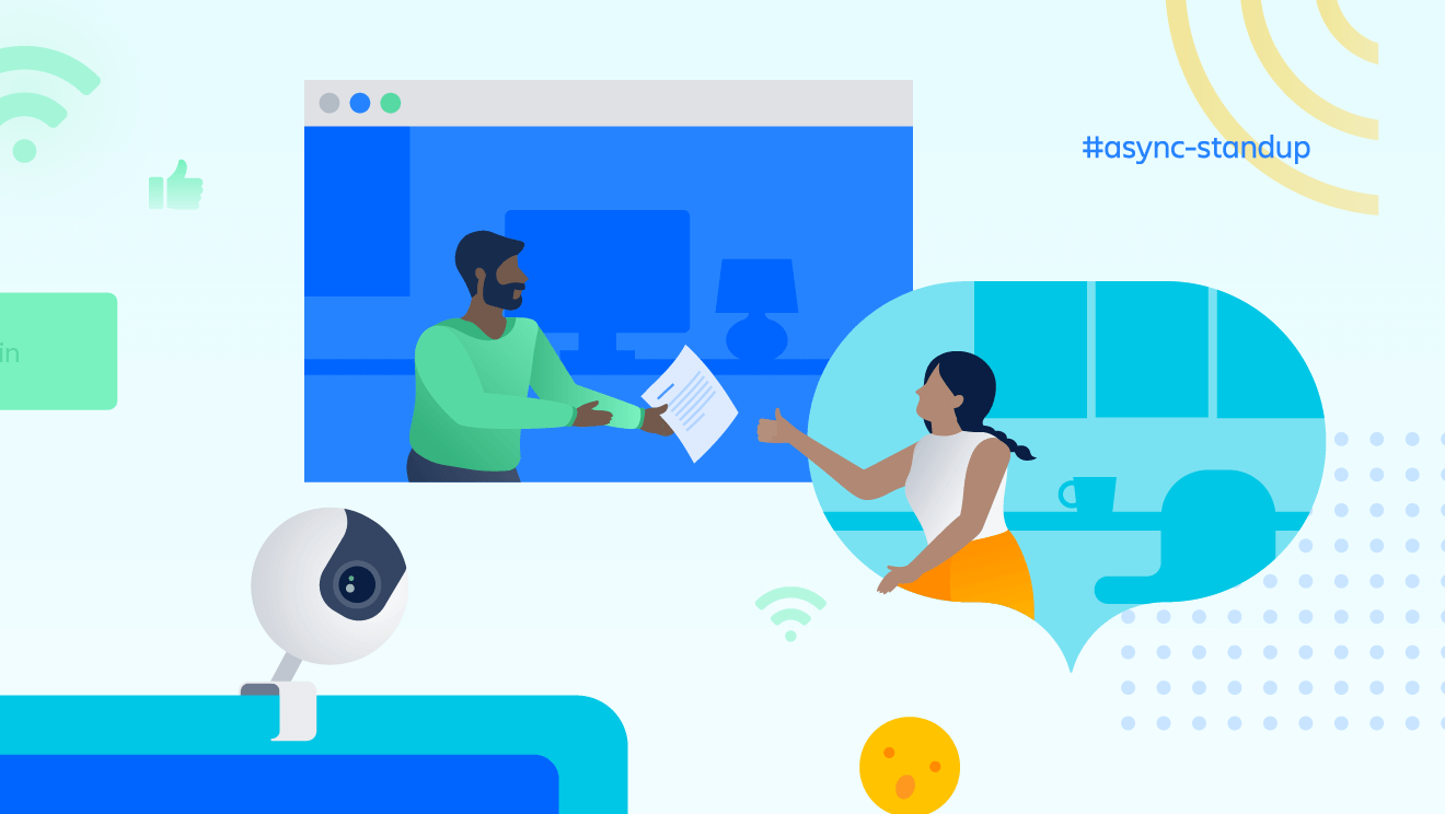 Your guide to healthy remote teamwork