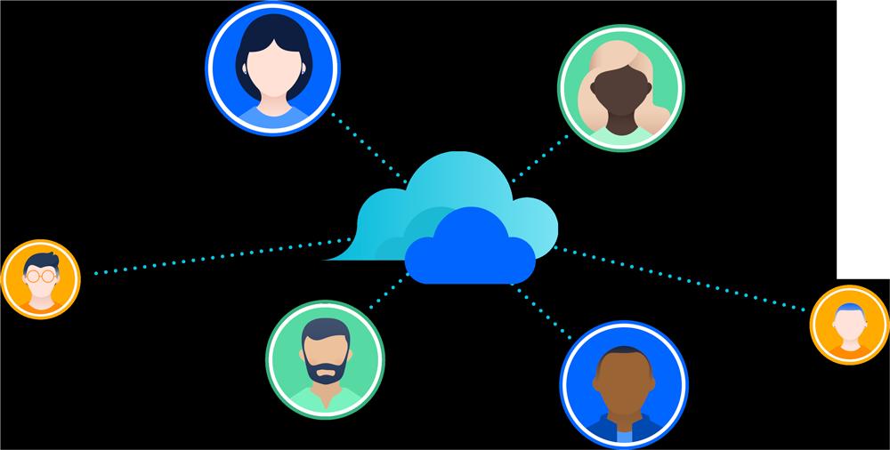 Modelos de migração na nuvem
