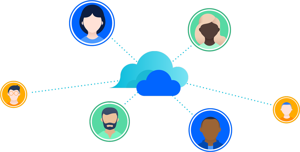 Cloud migration models