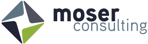 Moser consulting logo