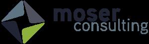 Moser consulting logo