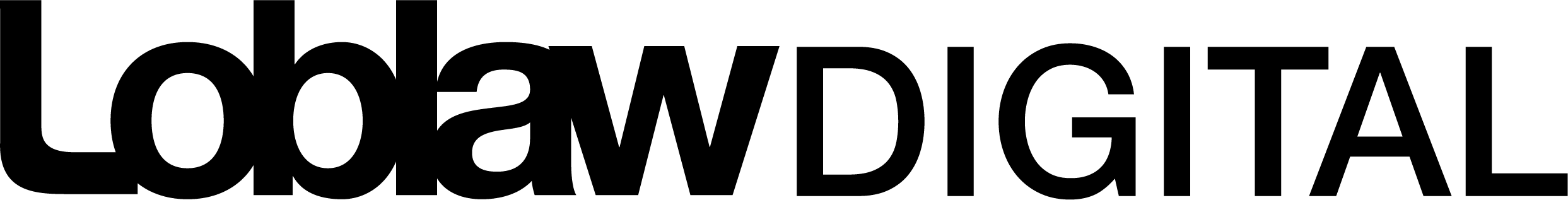Logo Loblaw Digital