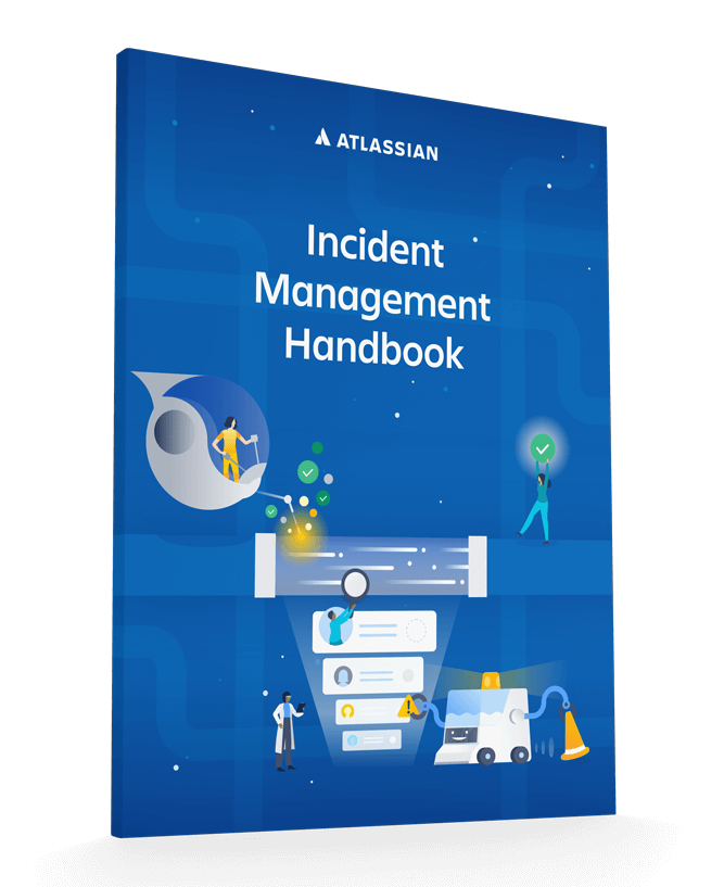 Preview handboek incidentmanagement