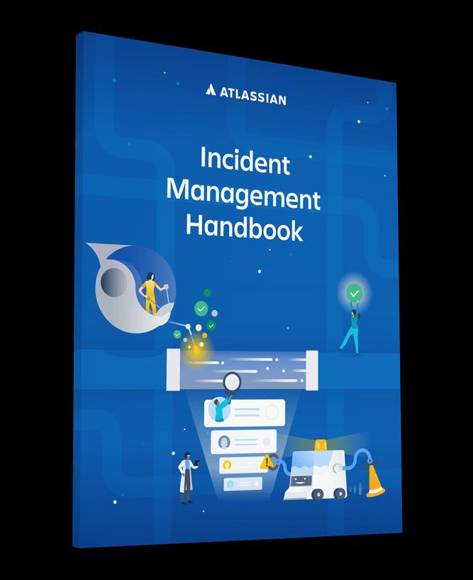 Pré-visualização do Manual de gerenciamento de incidentes