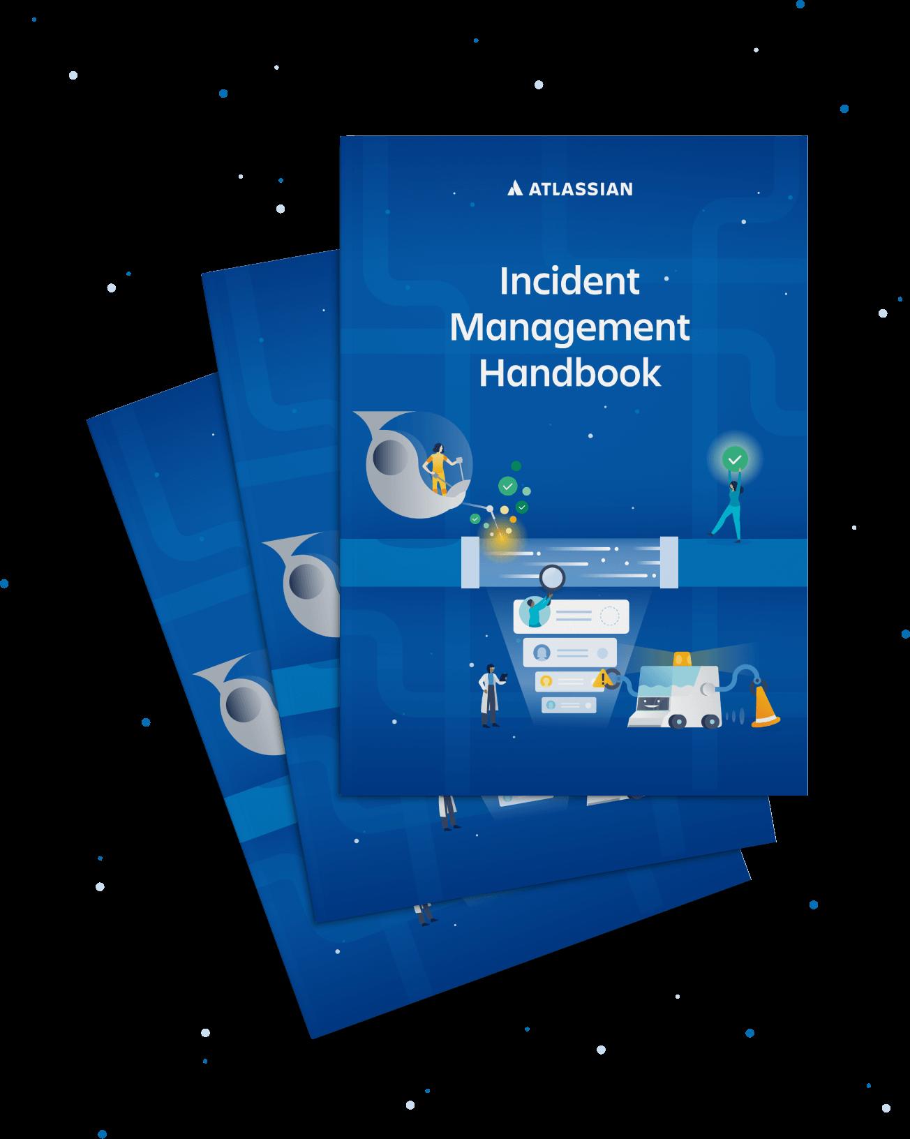 Handboek incidentmanagement