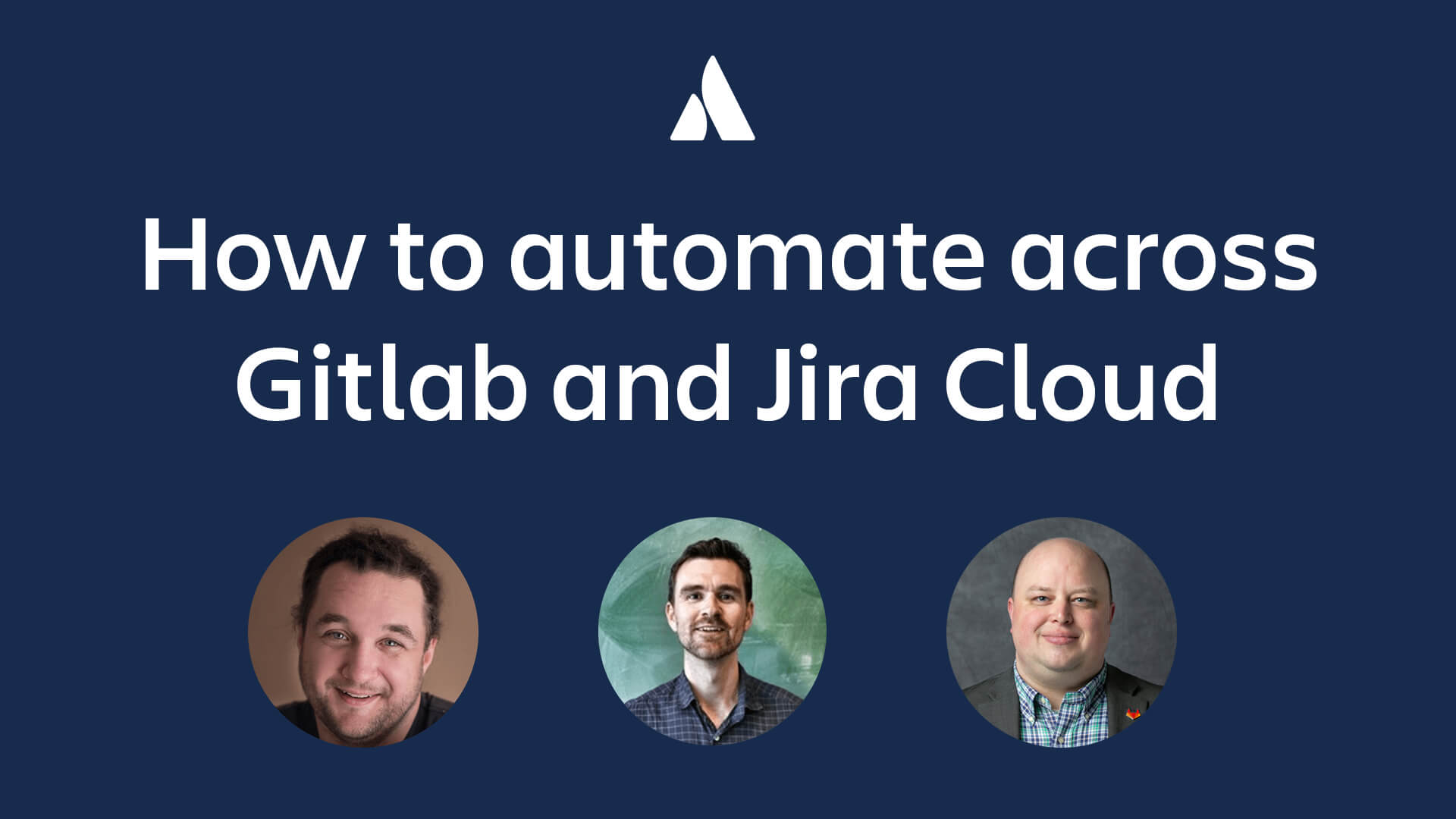 How to automate across gitlab and Jira Cloud