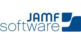 Jamf case study logo