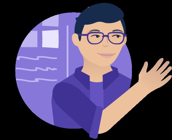 Atlassian customer