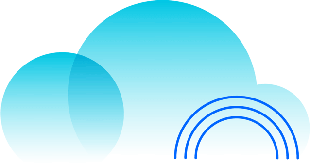 Illustration de nuage