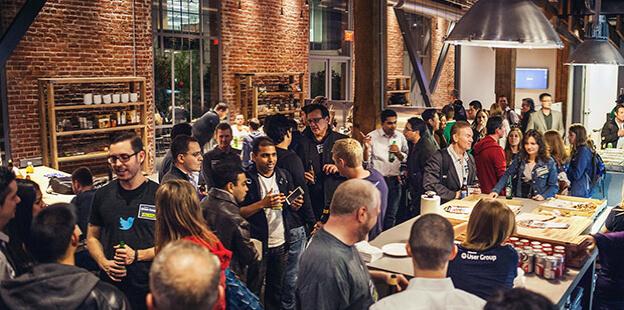 Treffen der Atlassian-User Group