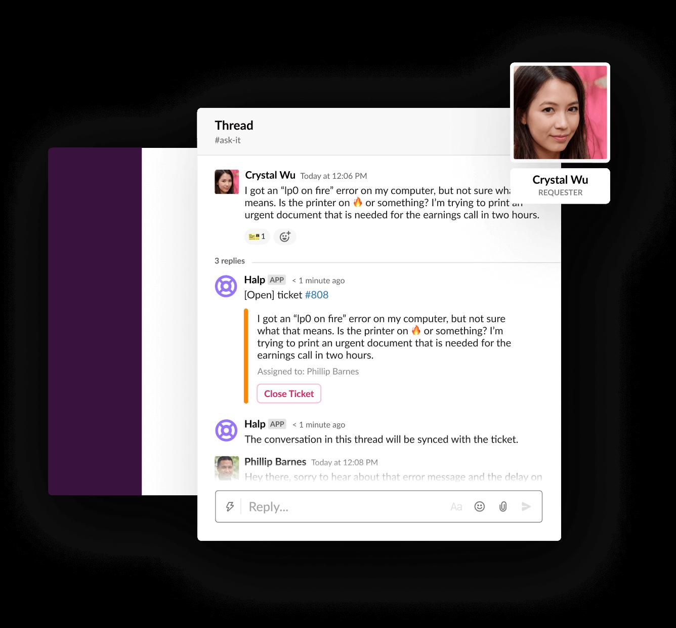 将 Slack 变成您的帮助台