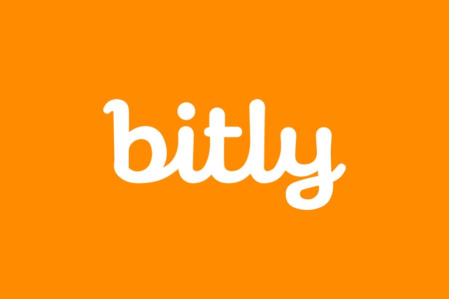Bit.ly 로고