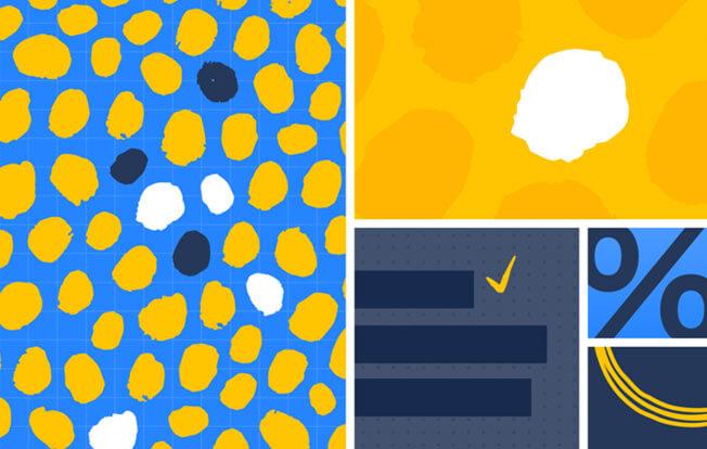 Ilustración del blog