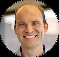 Rune Kølle Christensen headshot