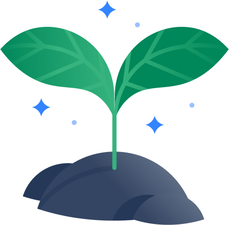 Plant sprout