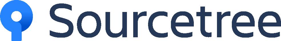 Sourcetree logó
