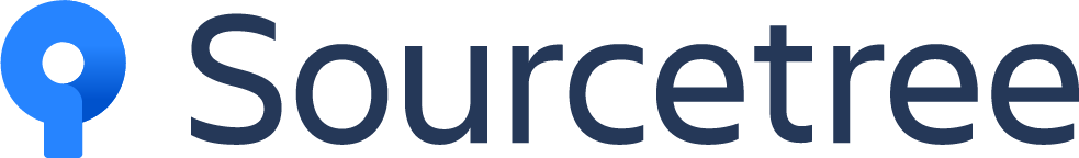 Logotipo de Sourcetree