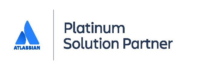 Risultati immagini per platinum partner atlassian