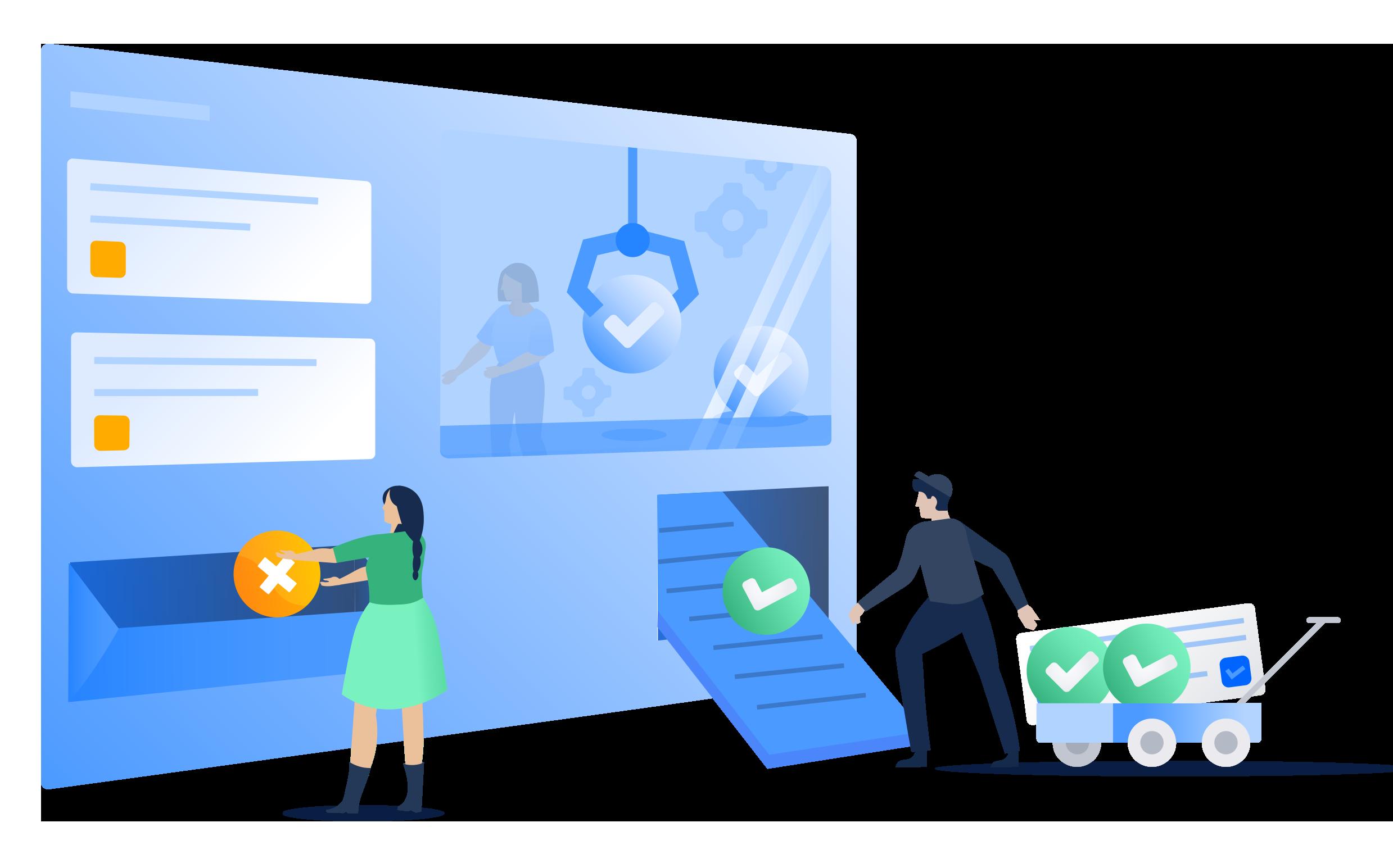 Отчет The Forrester Wave™: Enterprise Service Management с оценкой решений для управления корпоративными сервисами, четвертый квартал 2019г.