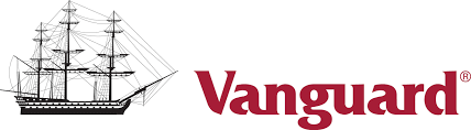 Vanguard のロゴ