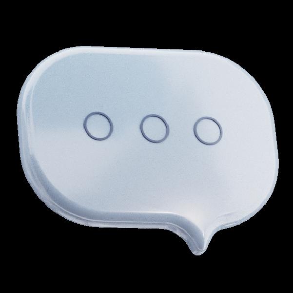 Пузырек сообщения