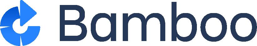 Logotipo de Bamboo