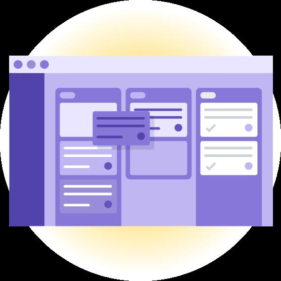 Jira interface illustration