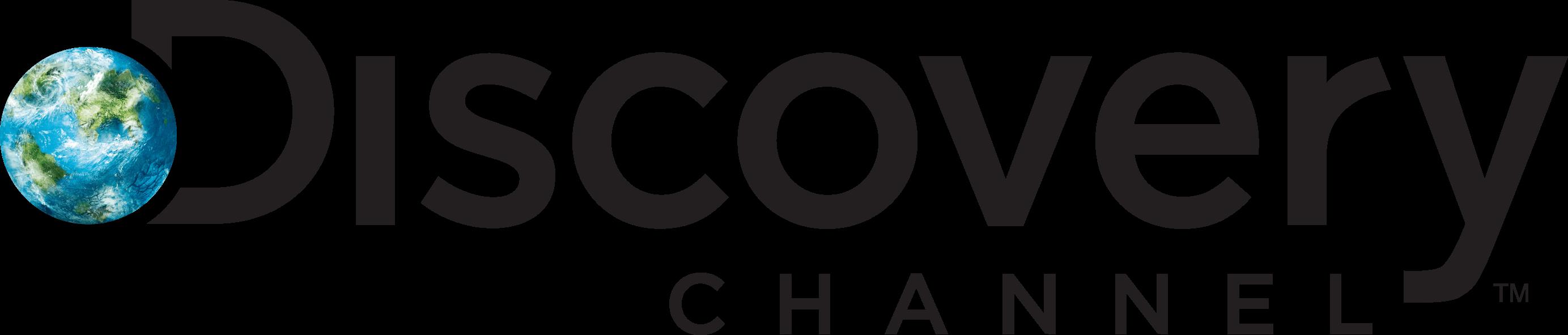Discovery 徽标