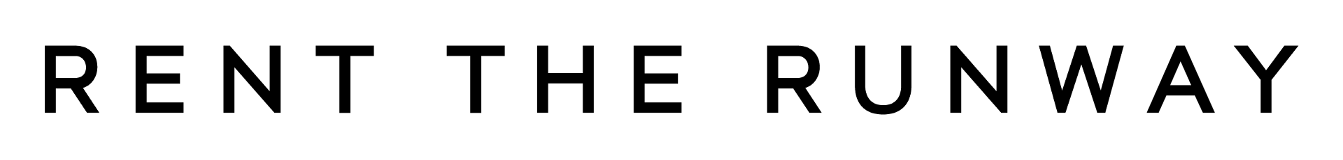 Logotipo de Rent the Runway