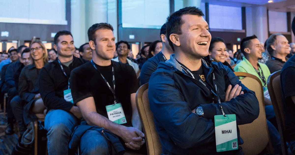 Atlassian Summit Europe 2017 | Atlassian