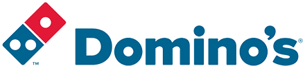 domino's logo