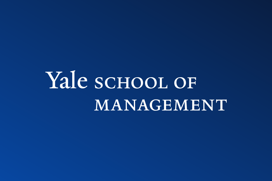 Школа Yale School of Management