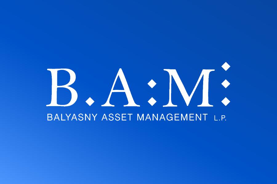 Balyasny Asset Management