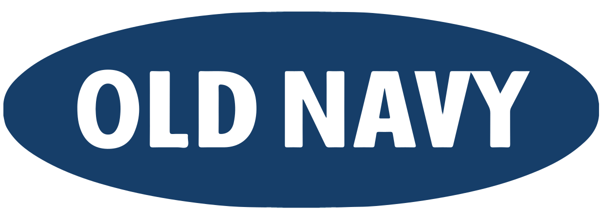Old Navy のロゴ