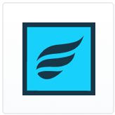Логотип Zephyr