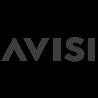 Логотип Avisi
