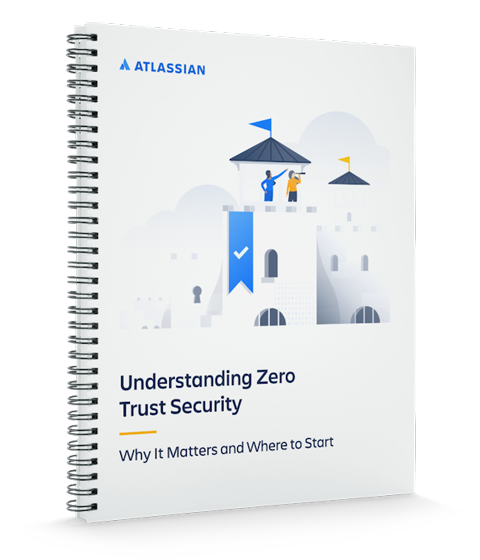 Understanding Zero Trust Security cover image